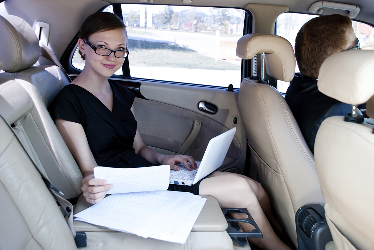 Corporate Transport Services